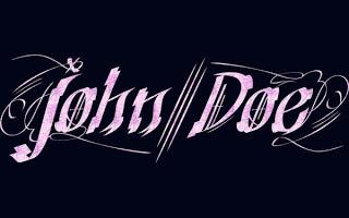 JOHN DOE - Sin Symphony