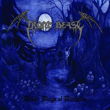 FRONT BEAST - Wicked Wings Of Wartjalka