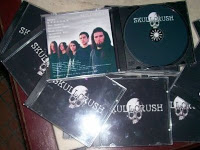 SKULLCRUSH - Skullcrush