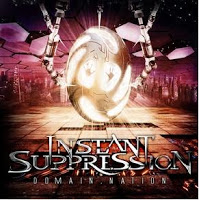 INSTANT SUPPRESSION - Domain.Nation