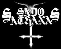 SADO SATHANAS - Opus Diaboli