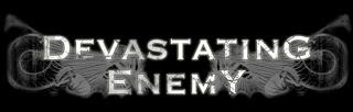 DEVASTATING ENEMY - The Gods Of Reason