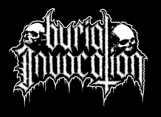 BURIAL INVOCATION - Ritual Of The Grotesque
