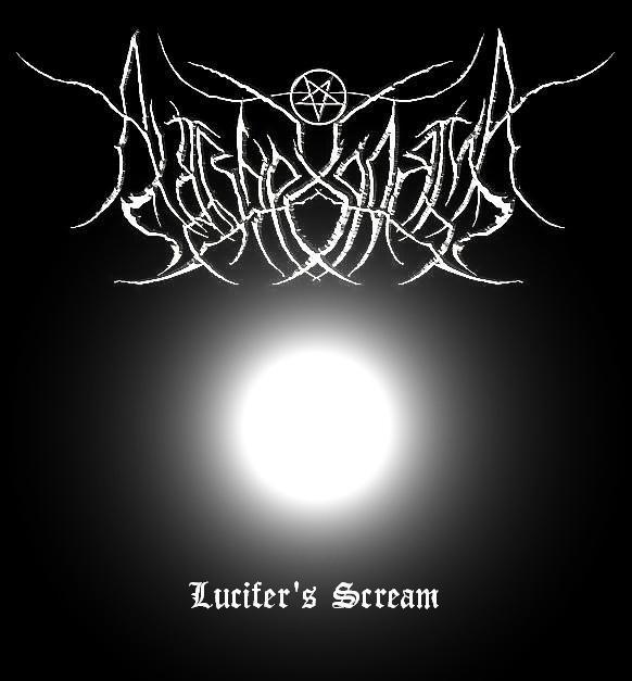 ANTROPOPHOBIA - Lucifer's Scream