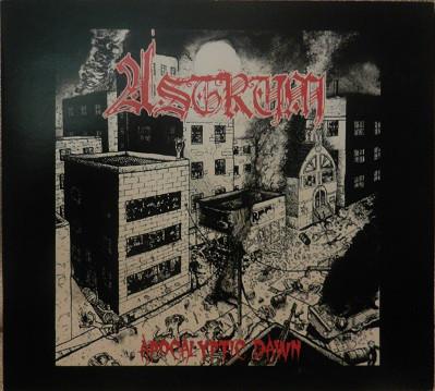 ASTRUM - Apocalyptic Dawn