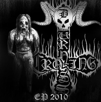BURNING CROSS - Ep 2010