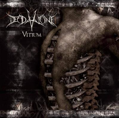 DEAD ALONE - Vitium