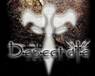 DESECRATE (2015)