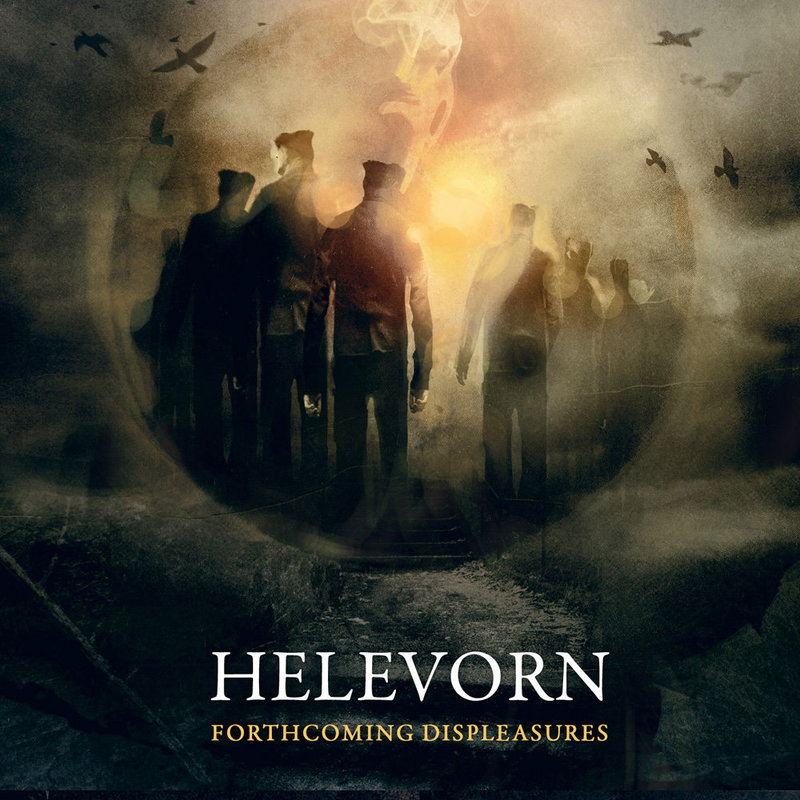 HELEVORN - Forthcoming Displeasures