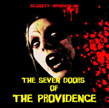 THE PROVIDENCE - The Seven Gates Of Providence