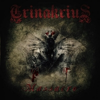 TRINAKRIUS - Massacro