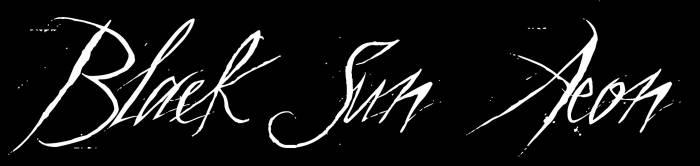 BLACK SUN AEON