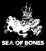 SEA OF BONES - Grave Of The Mammoth / The Harvest