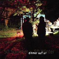 DINNER AUF URANOS - 50 Sommer - 50 Winter