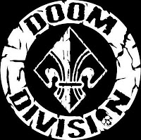 DOOM DIVISION - Exposed To Experience