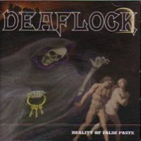 DEAFLOCK - Reality Of False Parts