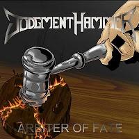 JUDGMENT HAMMER - Arbiter Of Fate