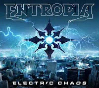 ENTROPIA - Electric Chaos