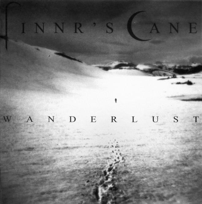 FINNR'S CANE - Wanderlust
