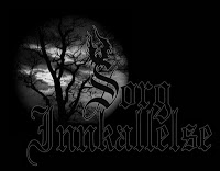SORG INNKALLELSE - ...Night Black