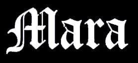 MARA - Sanity Collapsing