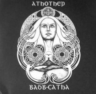 ATHOTHEP - Badb-Catha