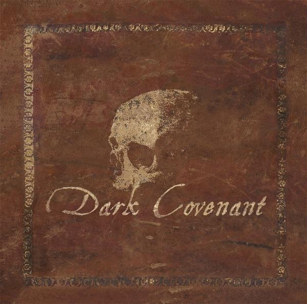 DARK COVENANT - Demo 2009