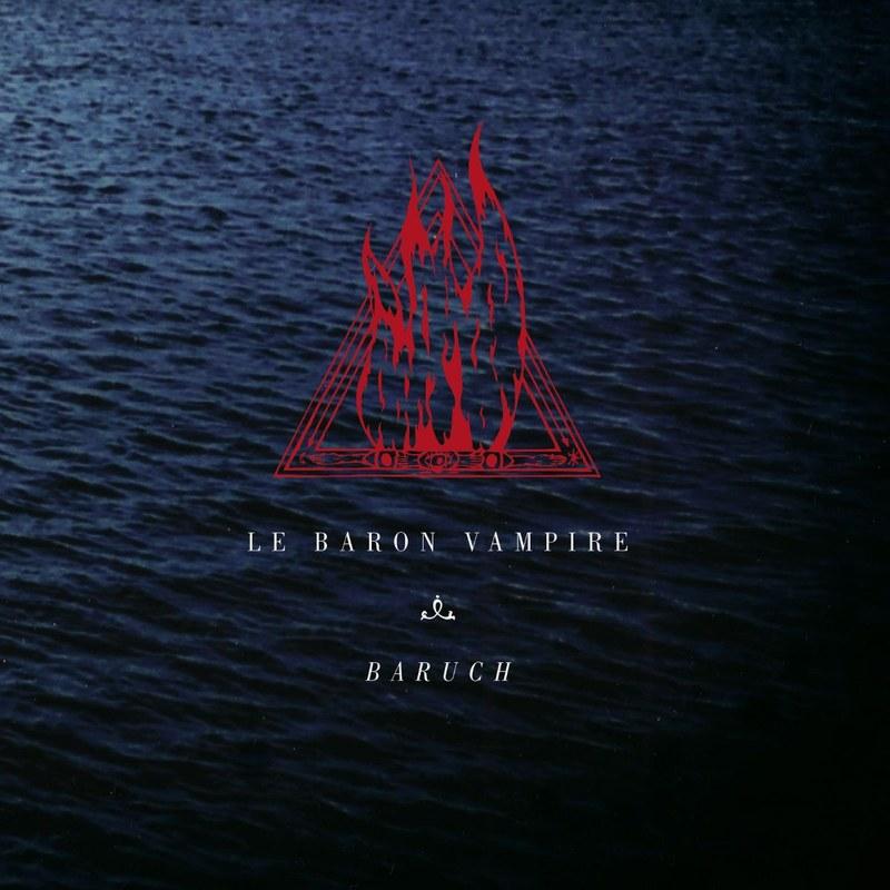 LE BARON VAMPIRE - Baruch