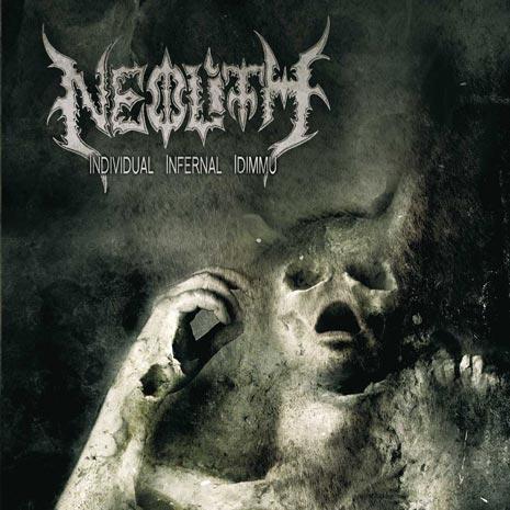 NEOLITH - Individual Infernal Idimmu