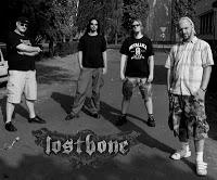 LOSTBONE (english version)