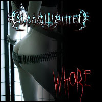 BLOODWRITTEN - Whore