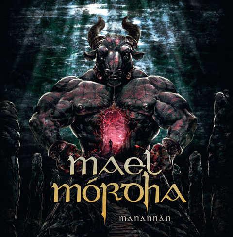 MAEL MORDHA - Mannanann