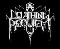 A LOATHING REQUIEM - Psalm Of Misanthropy