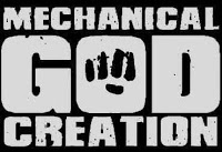 MECHANICAL GOD CREATION - Cell XIII
