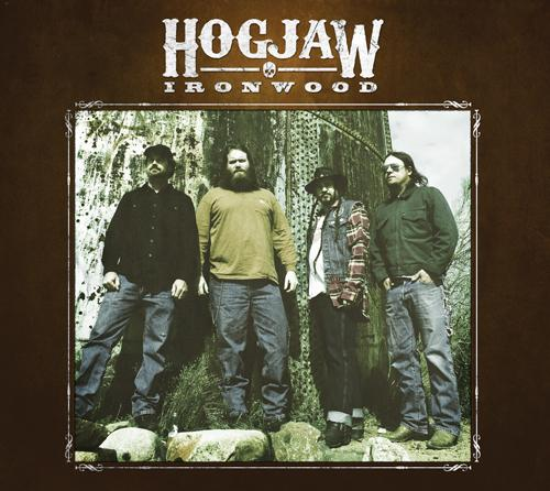 HOGJAW - Ironwood
