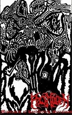 PATHOGEN - Miscreants Of Bloodlusting Aberrations