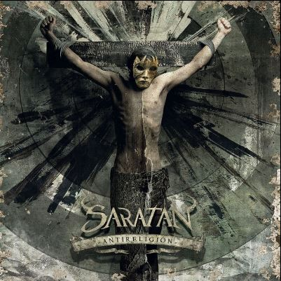 SARATAN - Antireligion