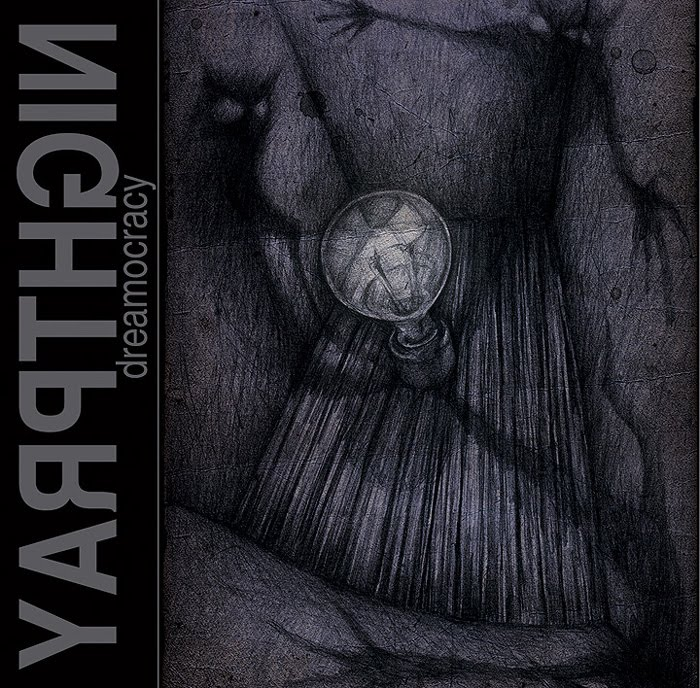 NIGHTPRAY - Dreamocracy