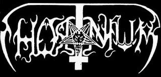 THORNIUM - Fides Luciferius