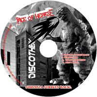 PACE OF HEARSE - Godzilla Strikes Back!