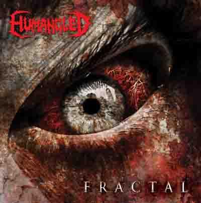 HUMANGLED - Fractal