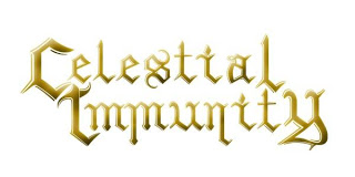 CELESTIAL IMMUNITY - ...Lost In Shades