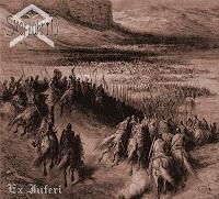 SVARTAHRID - Ex Inferi
