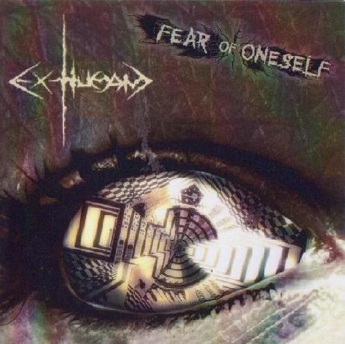 EXHUMAN - Fear Of Oneself