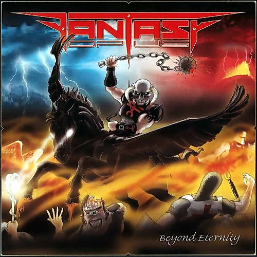 FANTASY OPUS - Beyond Eternity
