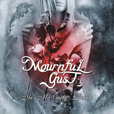 MOURNFUL GUST - She's My Grief