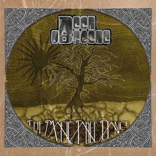 BEEN OBSCENE - The Magic Table Dance