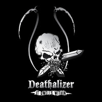 DEATHALIZER - It Dwells Whitin