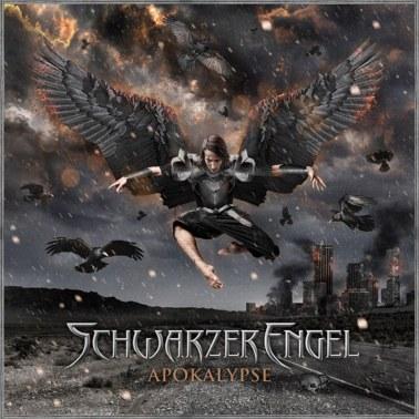 SCHWARZER ENGEL - Apokalypse (Promo Version)