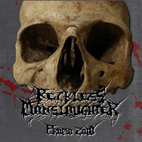 RECKLESS MANSLAUGHTER - Promo 2010